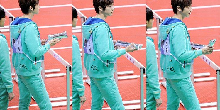 [130128] Idol Sport Champion