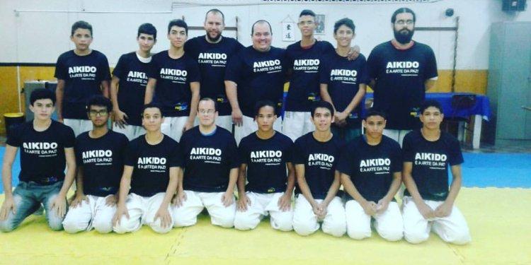 Academia Central de Aikido de