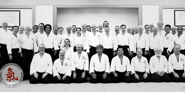 Aikido Instructors