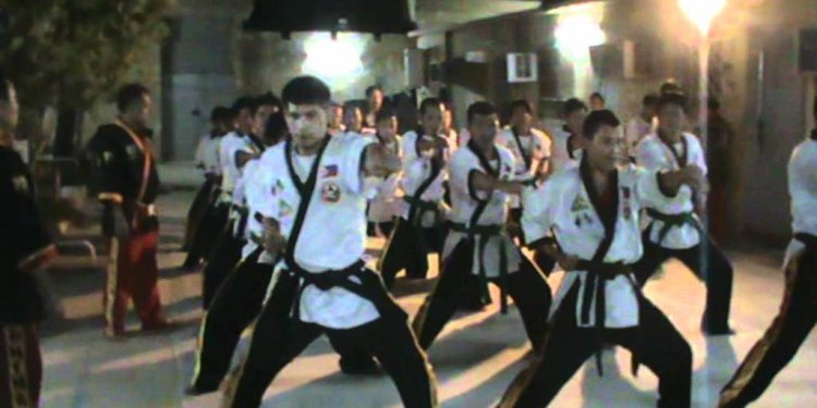 Combat Aikido Posted By
