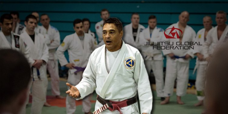 The History of Jiu-Jitsu