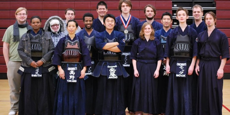 Black Kenshi s Kendo Related