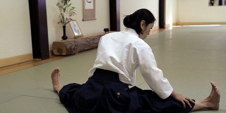 Okamoto Yoko Shihan