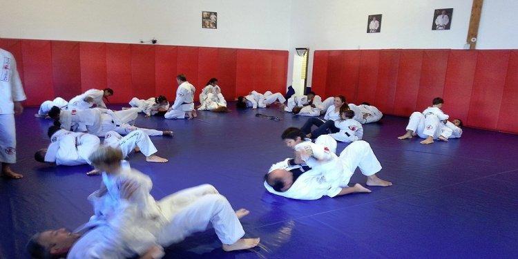 Caique Jiu Jitsu Academy