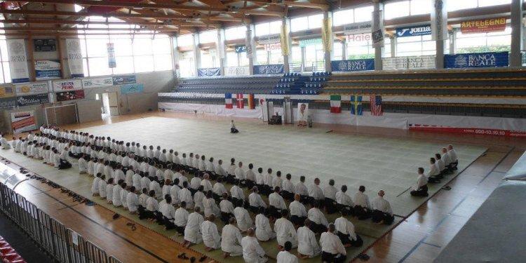Seminar - Italy