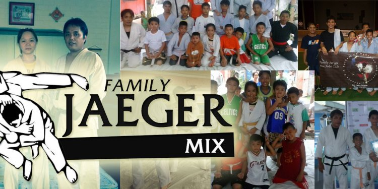 Jaeger Mix Martial Arts Club