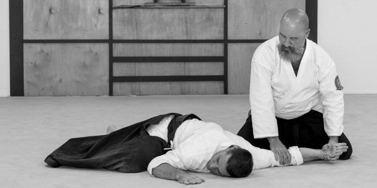 Jionjuku Aikido Academy of