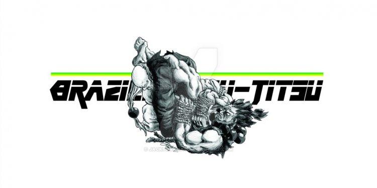 Brazilian Jiu-Jitsu by