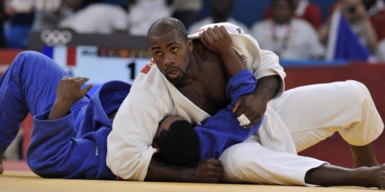 Judo 101: Basics