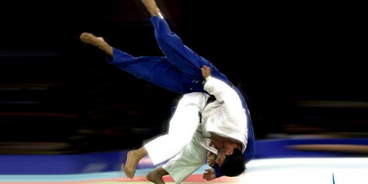 Judo | Judo more than sport