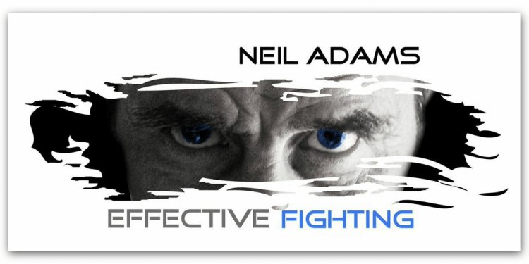 Effective Judo- Neil Adams