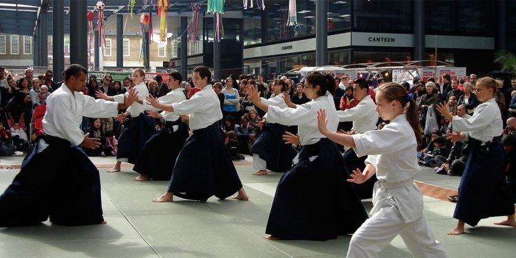 London-aikido-japan-matsuri