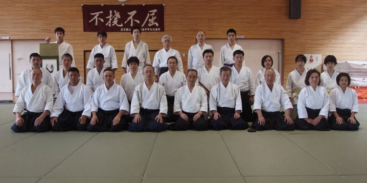 Makoto Aikido Singapore: