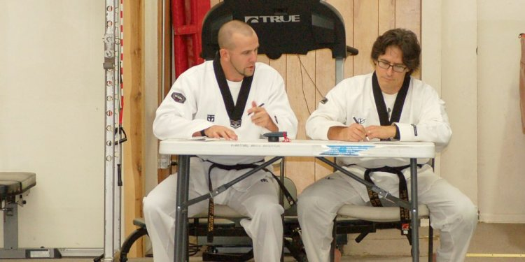 Martial Arts America under new
