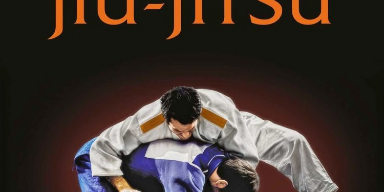 For Japanese Jiu-Jitsu by