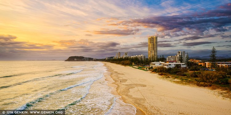 Miami Lookout, Gold Coast