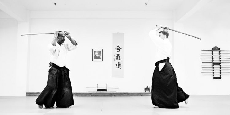 Old City Aikido in Center City