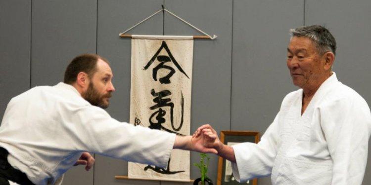 Kawakami Teaches