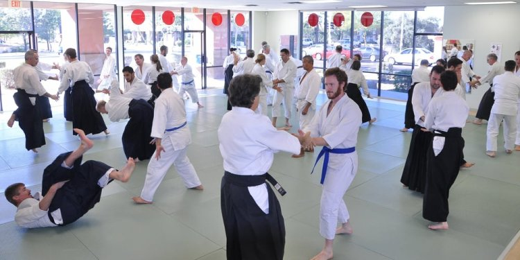 Photos for Aikido of