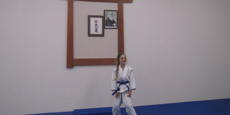 Rocky Valley Aikido - Martial