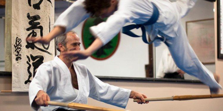 Seidokan Aikido of SC