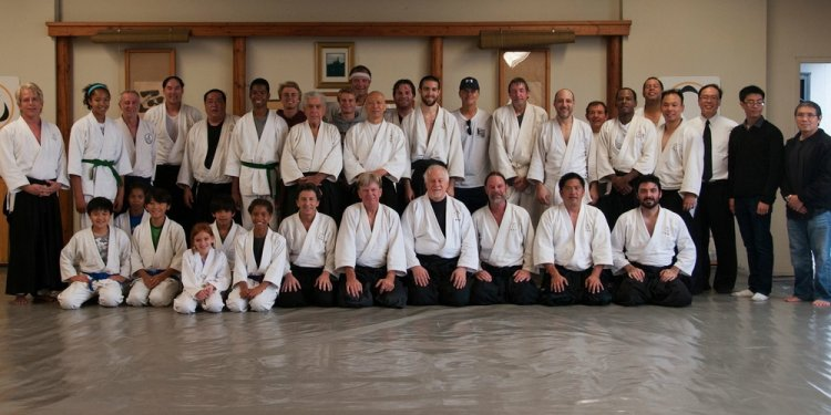 Los Angeles Aikikai