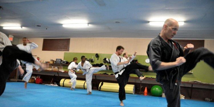 Shaolin-Do New Orleans Martial