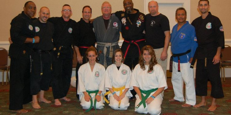 Shinja Martial Arts University
