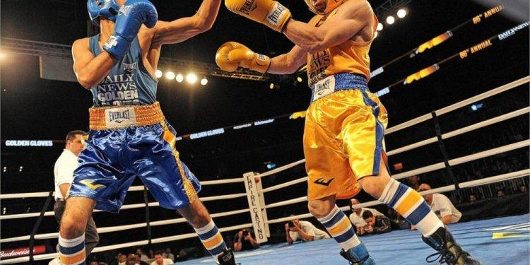 Sports boxing sports sport
