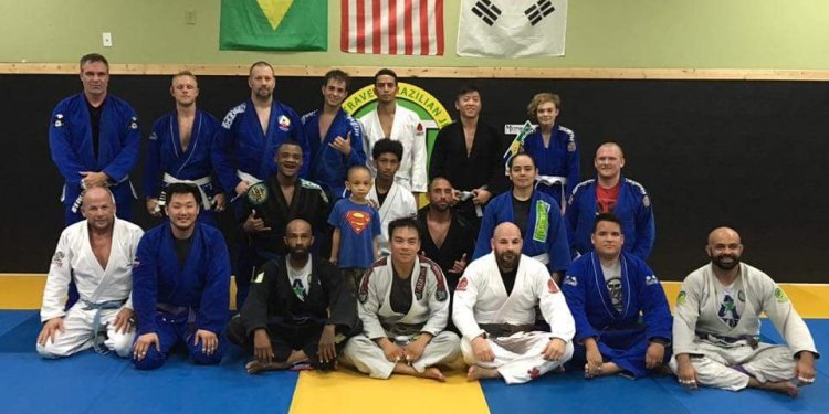 Top Martial Arts and Fitness