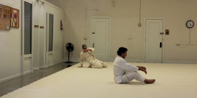 Twin Cities Aikido Center