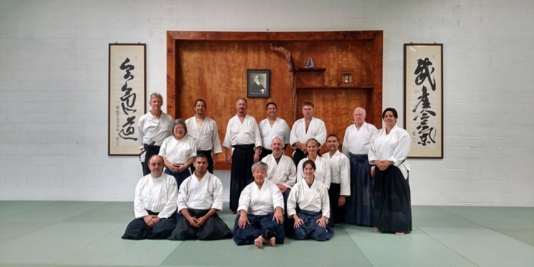 Weekend Seminar with Ikeda