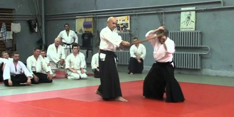 YouTube Aikido