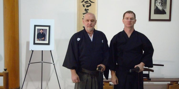 Aikido of Cincinnati