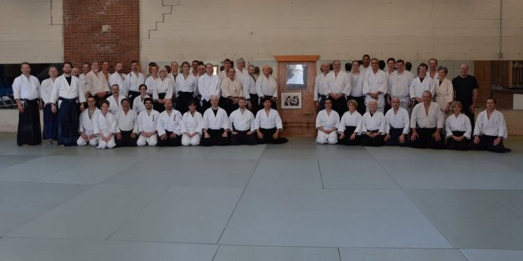 Aikido of Northern Virginia