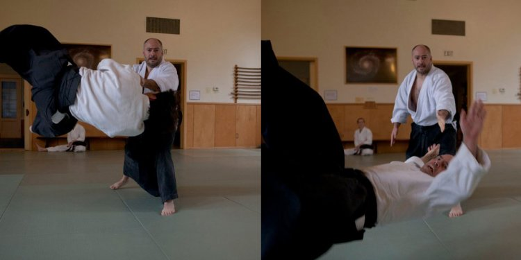 Aikido of Santa Cruz