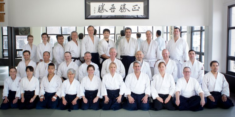 Aikido of Red Bank