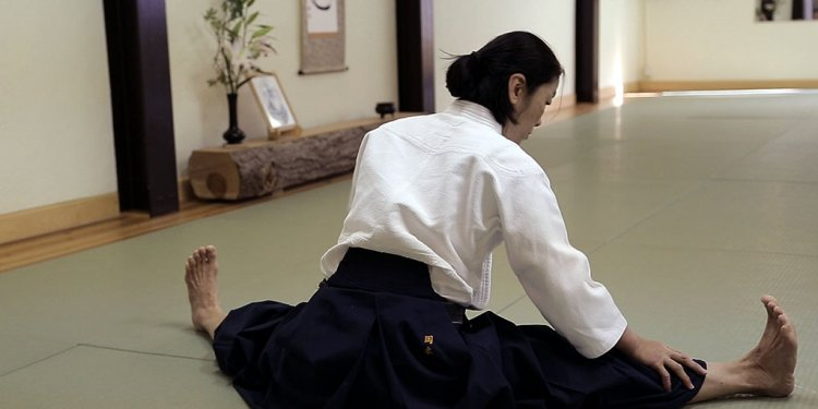 Aikido documentary