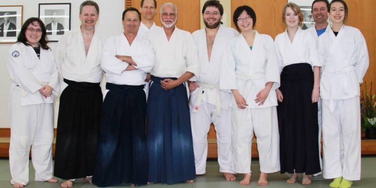 Midwest Aikido Center