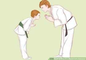 Image titled Become a Martial Arts Instructor Step 9