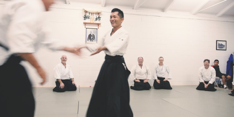 Aikido Indianapolis