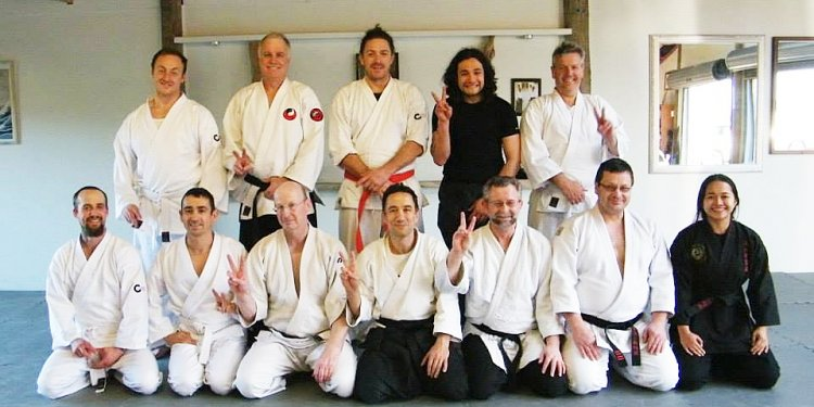 Institute of Aikido