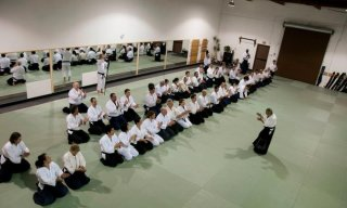 Jiai Aikido & San Diego Systema - San Diego: Up to 70% Off Aikido Classes at Jiai Aikido & San Diego Systema