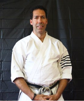 Jose DiCervo, Head Instructor
