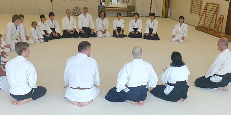Twin Cities Aikido