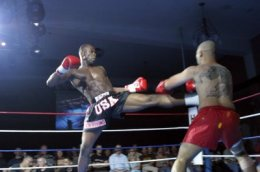 Kickboxing Fight1