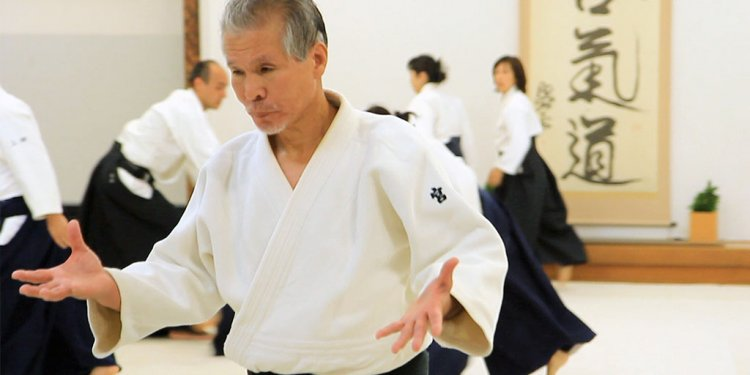 Aikido Fort Lauderdale