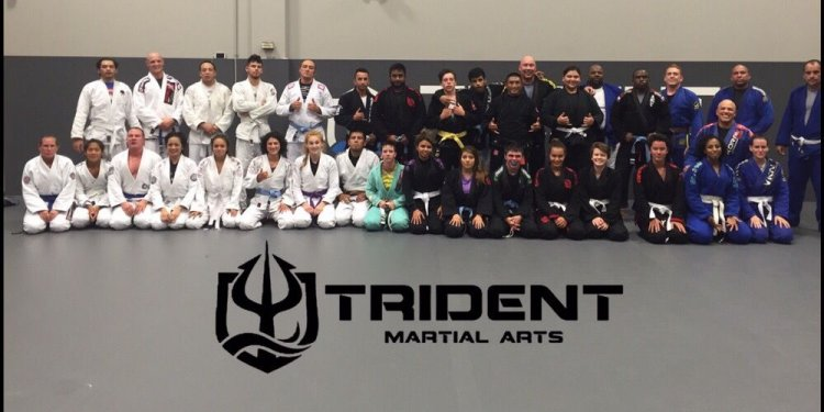 Martial Arts Woodbridge VA