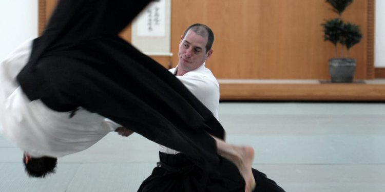 Midwest Aikido