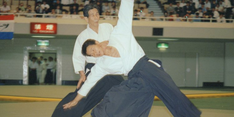 William Gleason Aikido